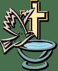 Christening PNG HD - 143857