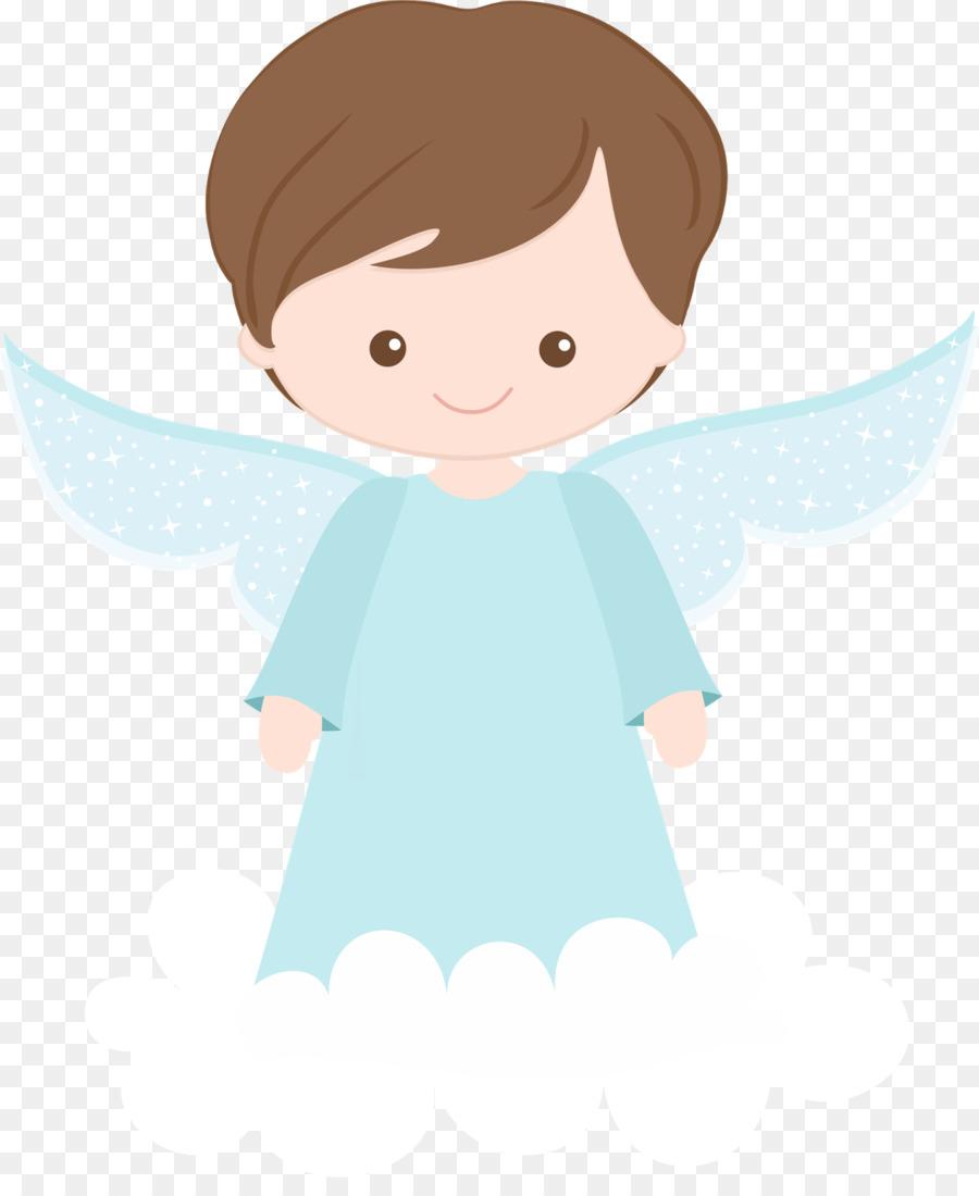 Cherub Angel Baptism Clip art - christening - Christening PNG HD