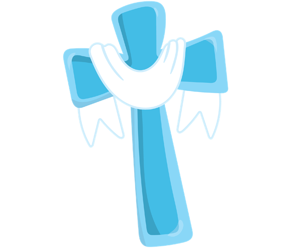 Christening PNG HD - 143861