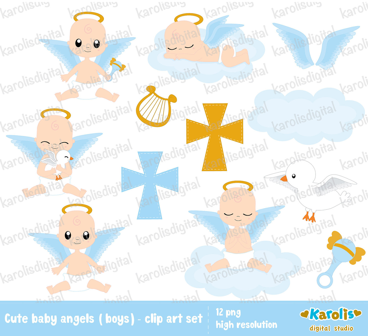 ????zoom - Christening PNG HD