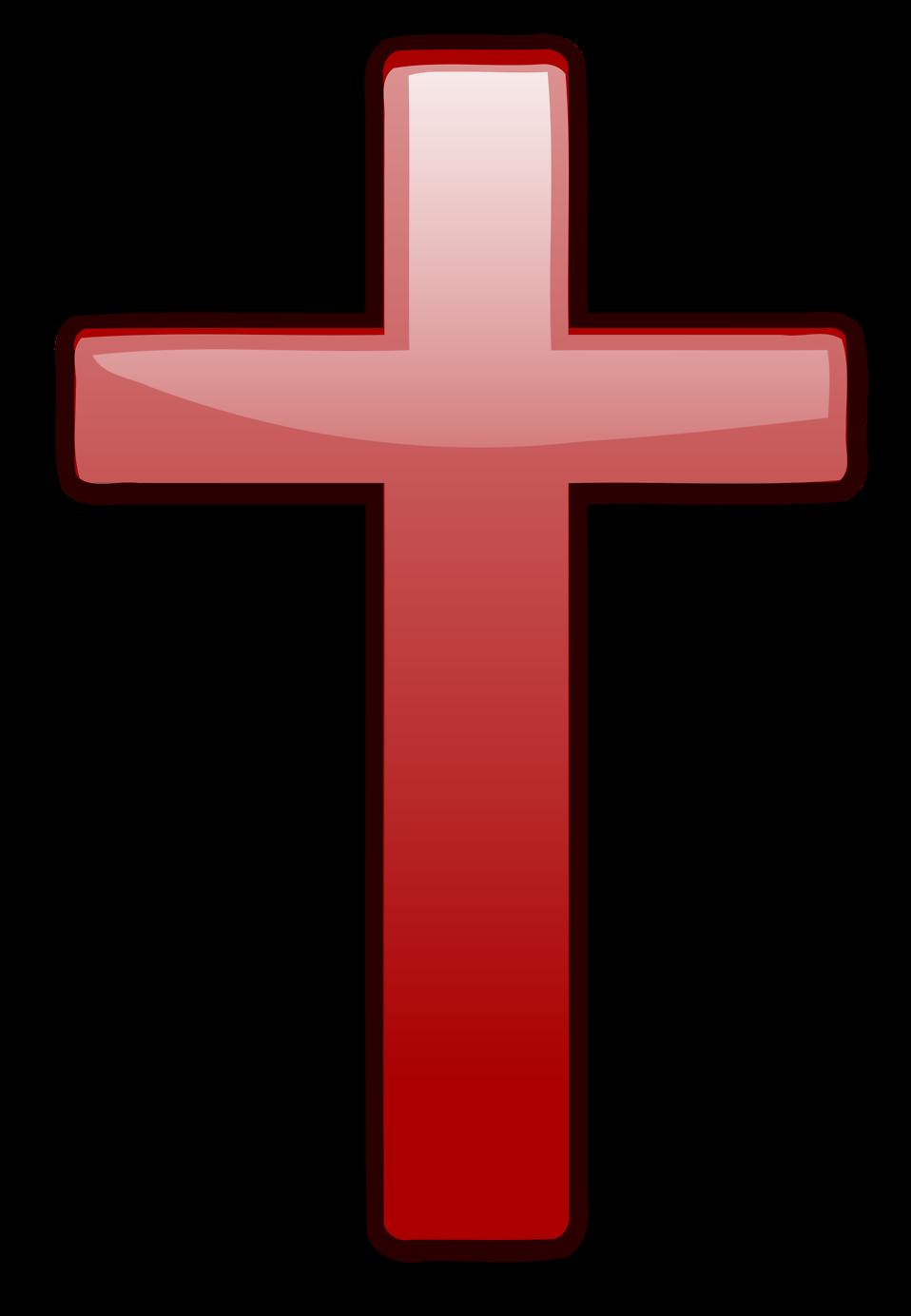Christian Cross PNG File - Christian PNG HD Crosses