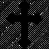 Christian Cross Png File PNG Image - Christian PNG HD Crosses