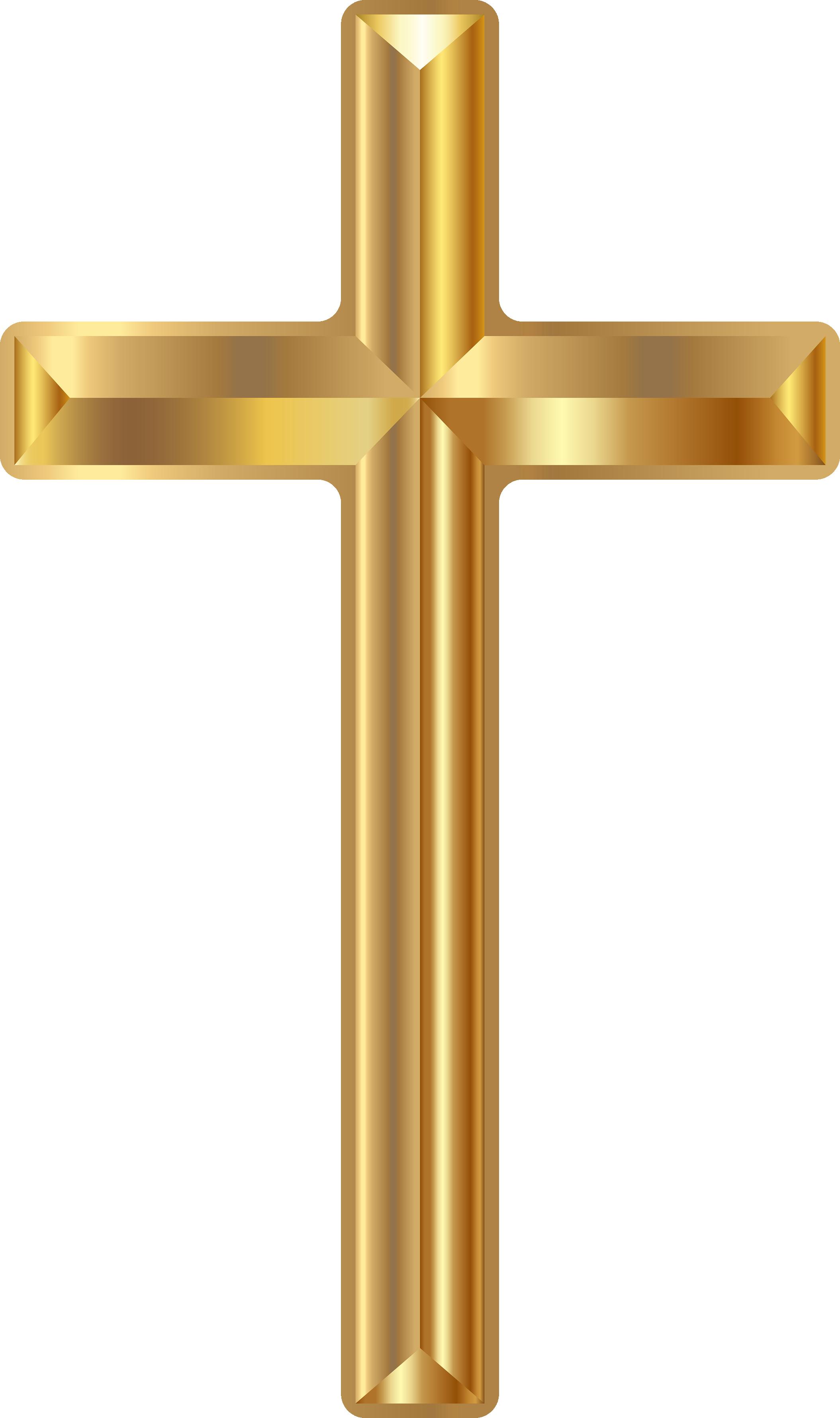 Christian Cross Transparent PNG - Christian PNG HD Crosses