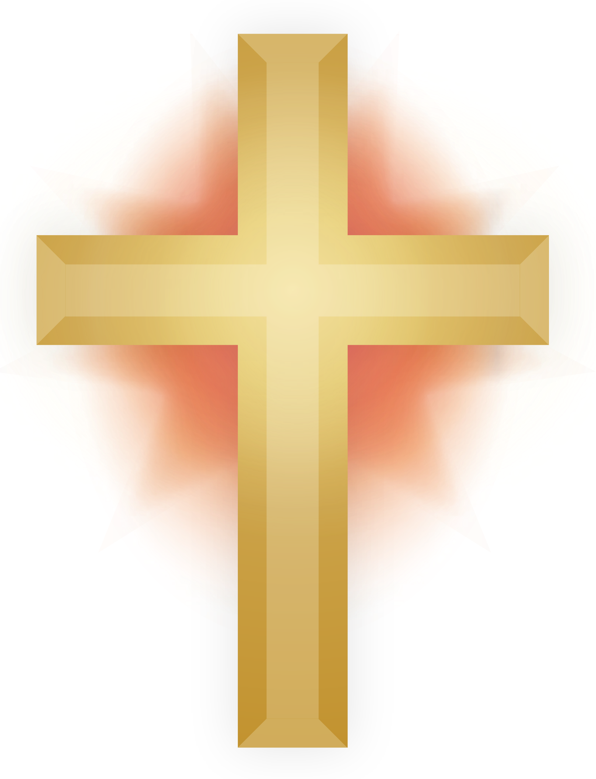 Open PlusPng.com  - Christian PNG HD Crosses