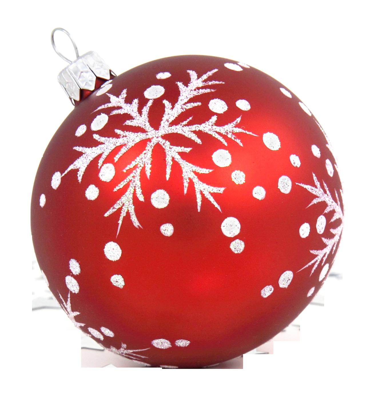 Christmas Ball PNG - 16823