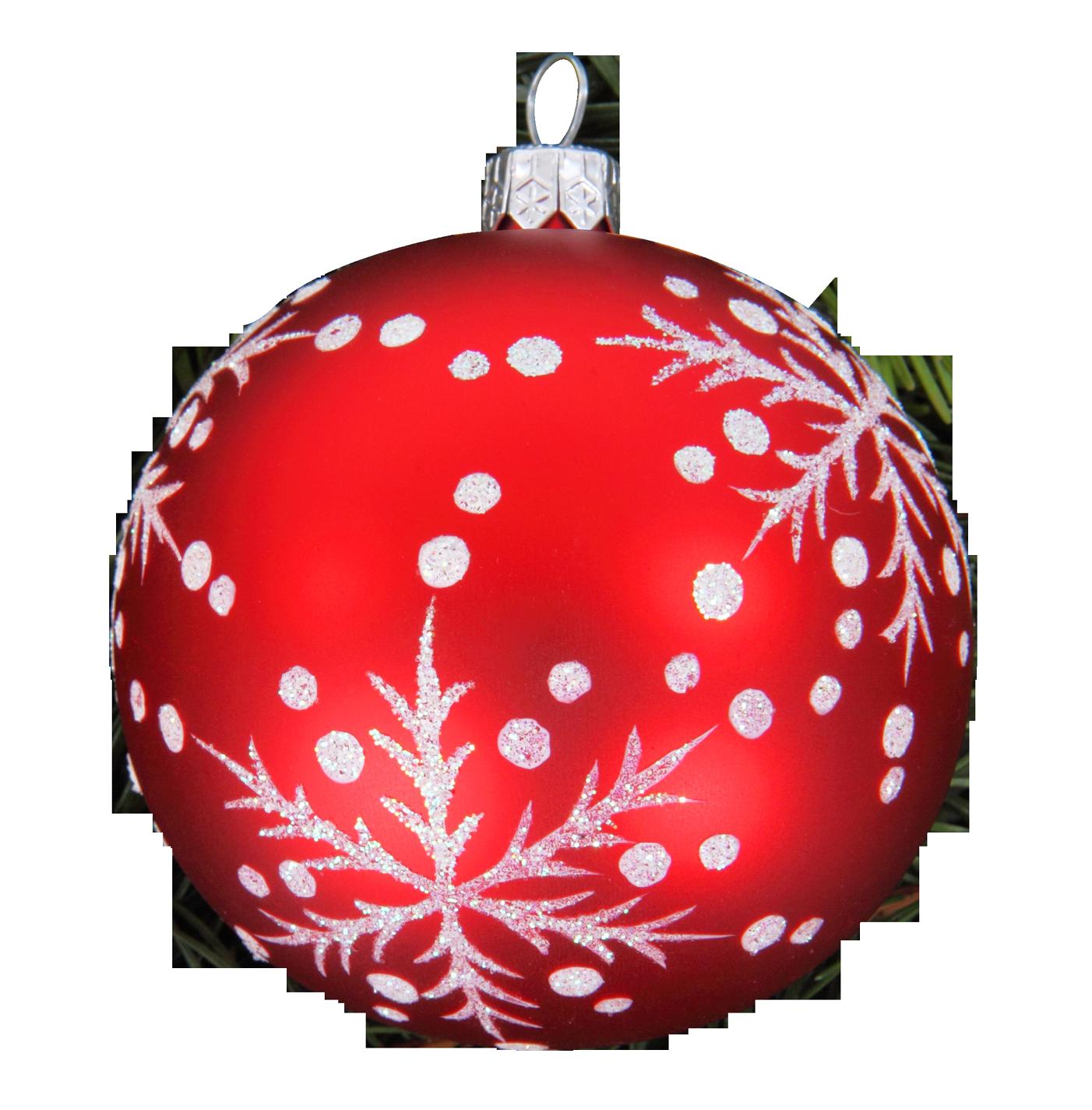 Christmas Ball PNG-PlusPNG.com-1402 - Christmas Ball PNG