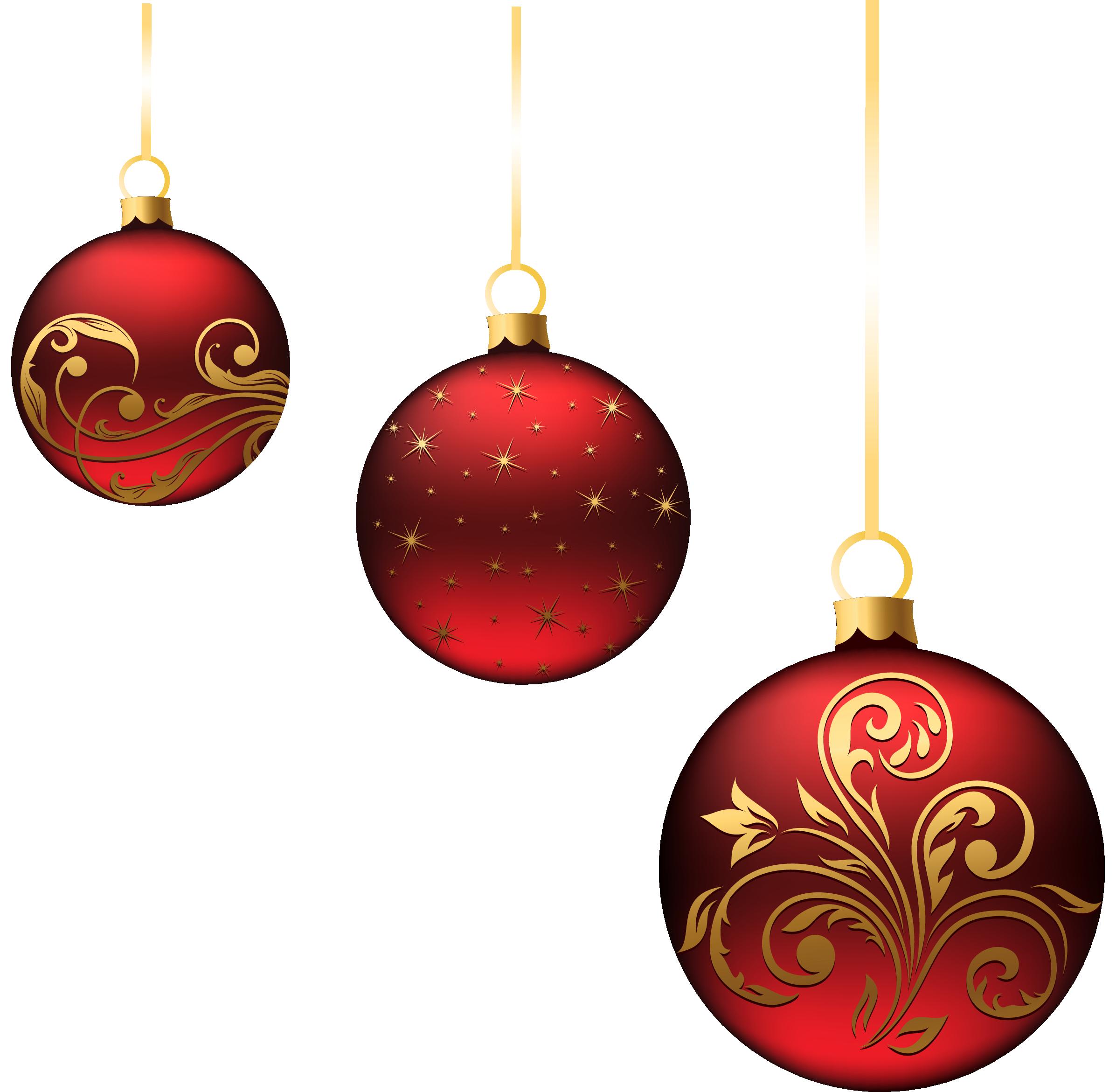 Christmas Ball PNG - 16820