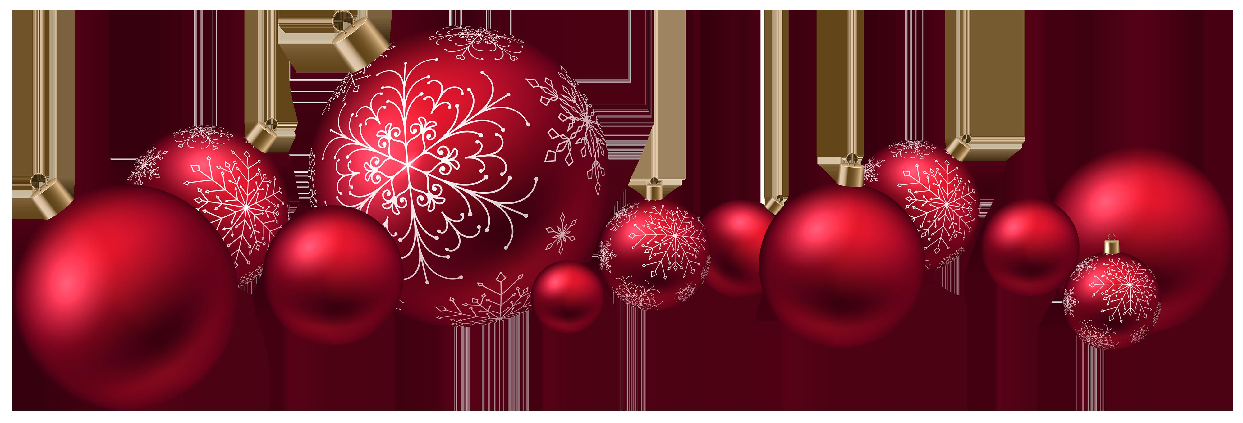 Christmas Ball PNG - 16822
