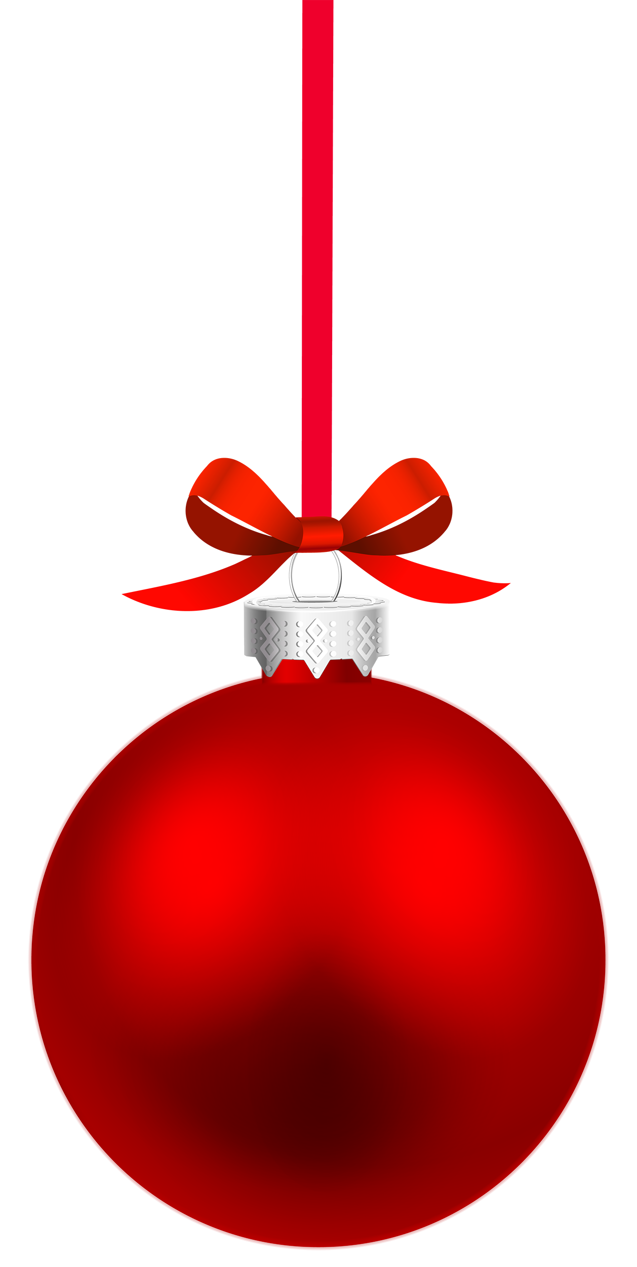 Christmas Ball PNG