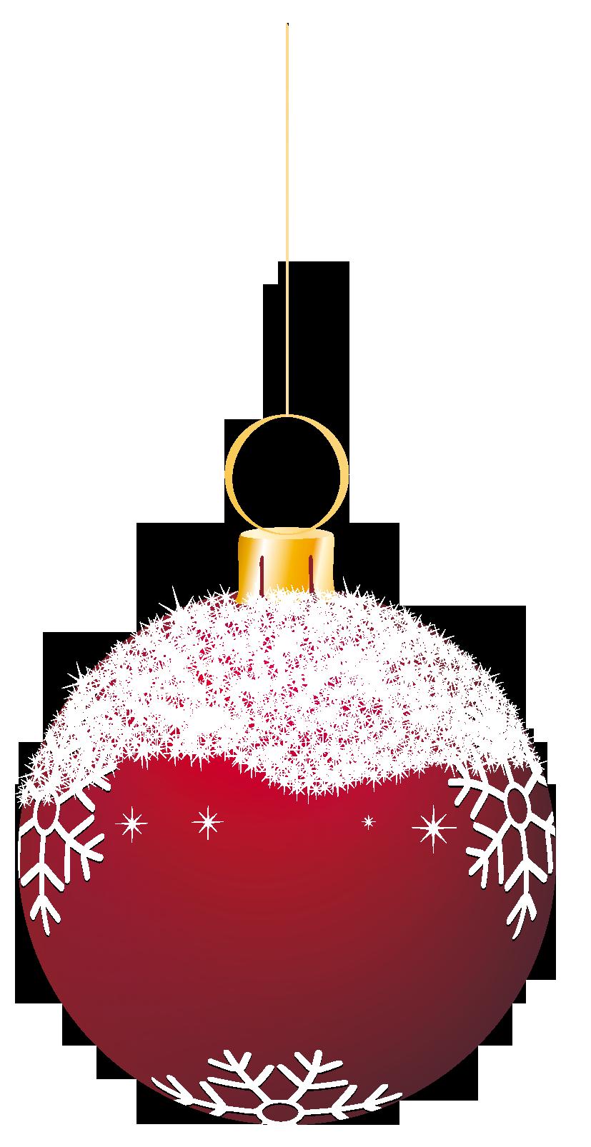 Christmas Ball PNG - 16824