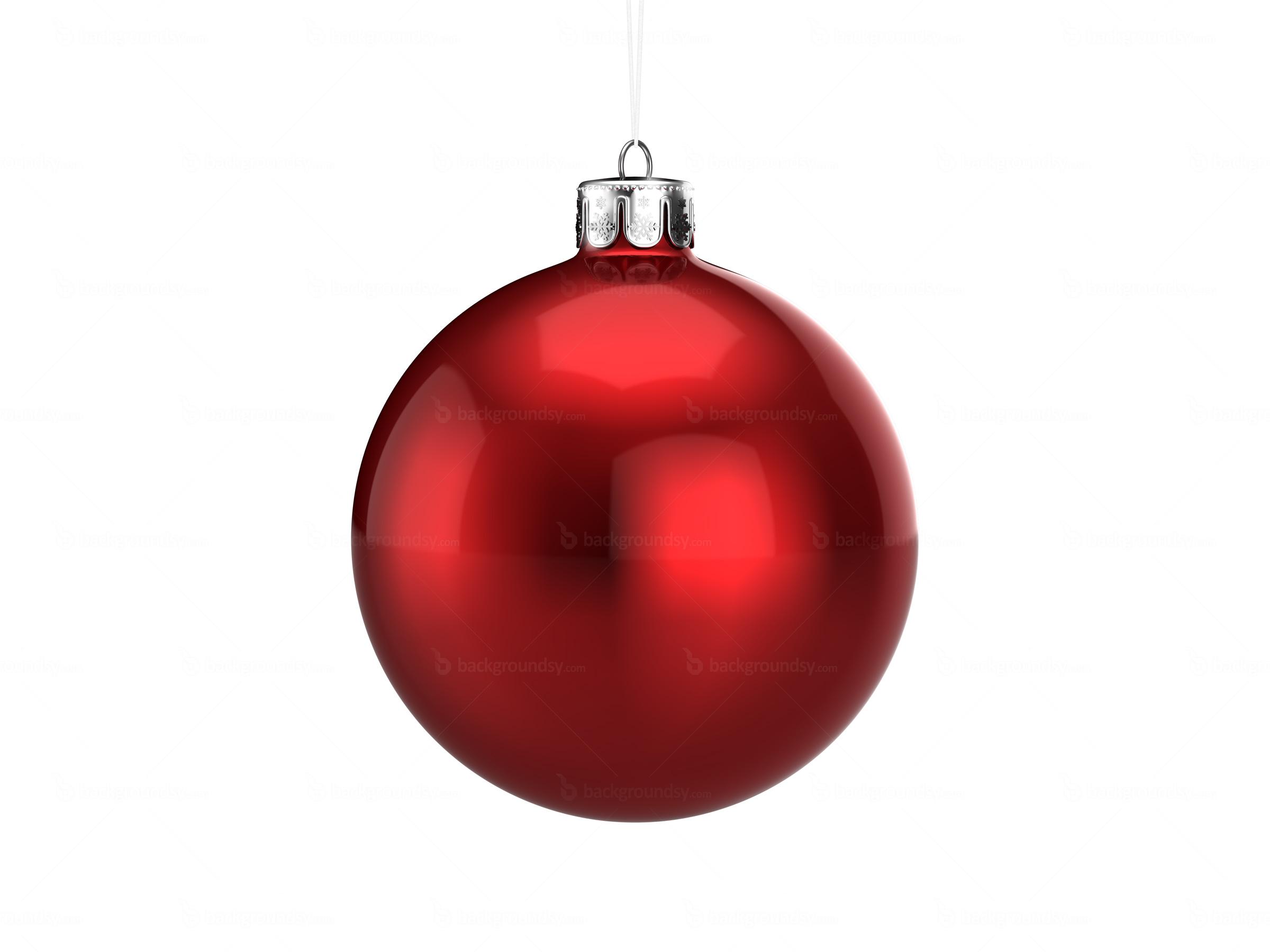 Christmas Ball PNG - 16827