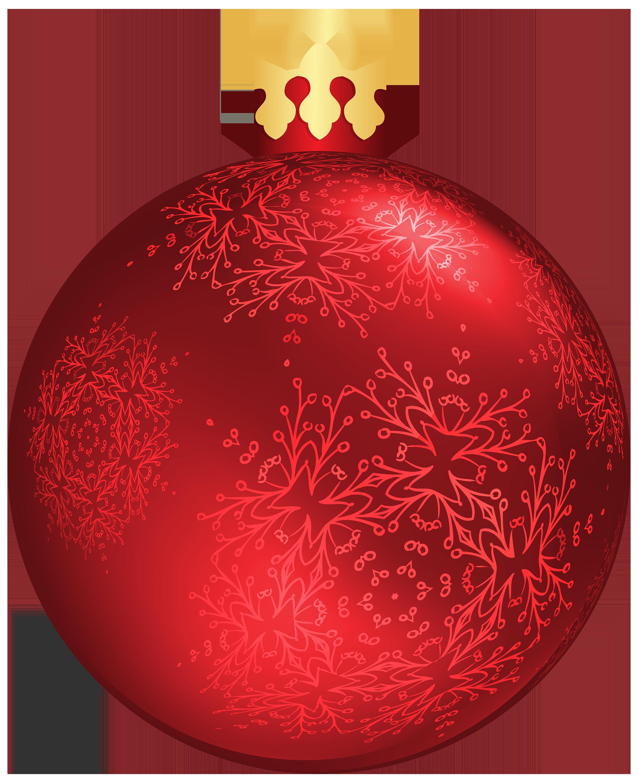 Christmas Ball PNG - 16817