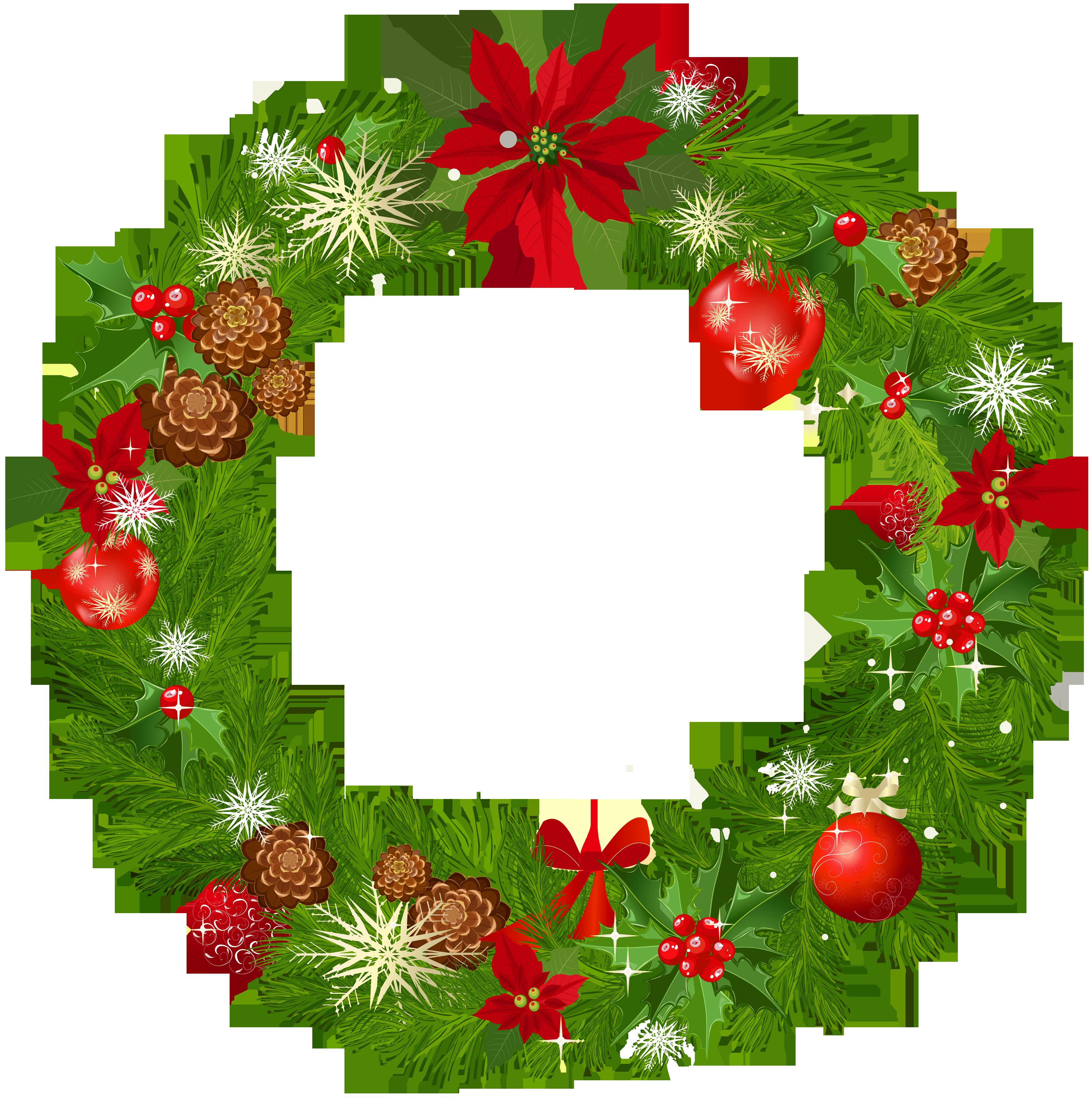 Christmas PNG - 5094