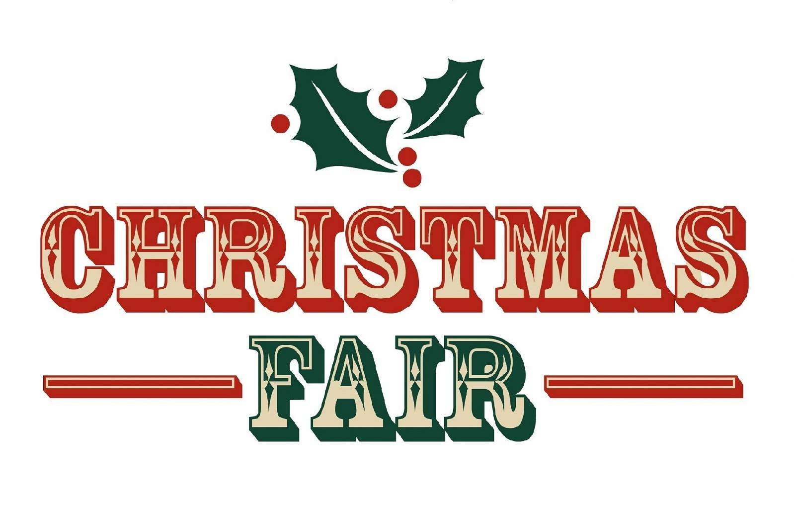 Christmas Fair 2017 - Christmas Fayre PNG