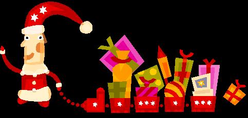 . PlusPng.com Christmas Fair Clip Art (02) PlusPng.com  - Christmas Fayre PNG