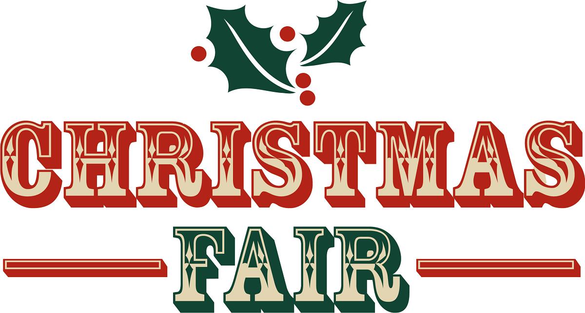 christmas-fair.png - Christmas Fayre PNG