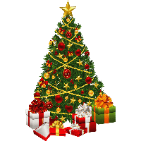 Christmas Fir-Tree Png Image PNG Image - Christmas Tree PNG