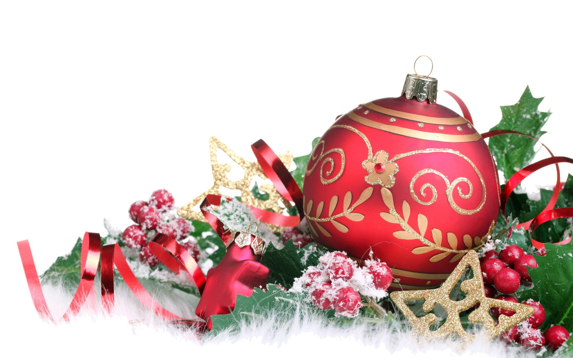 Christmas HD PNG - 96366