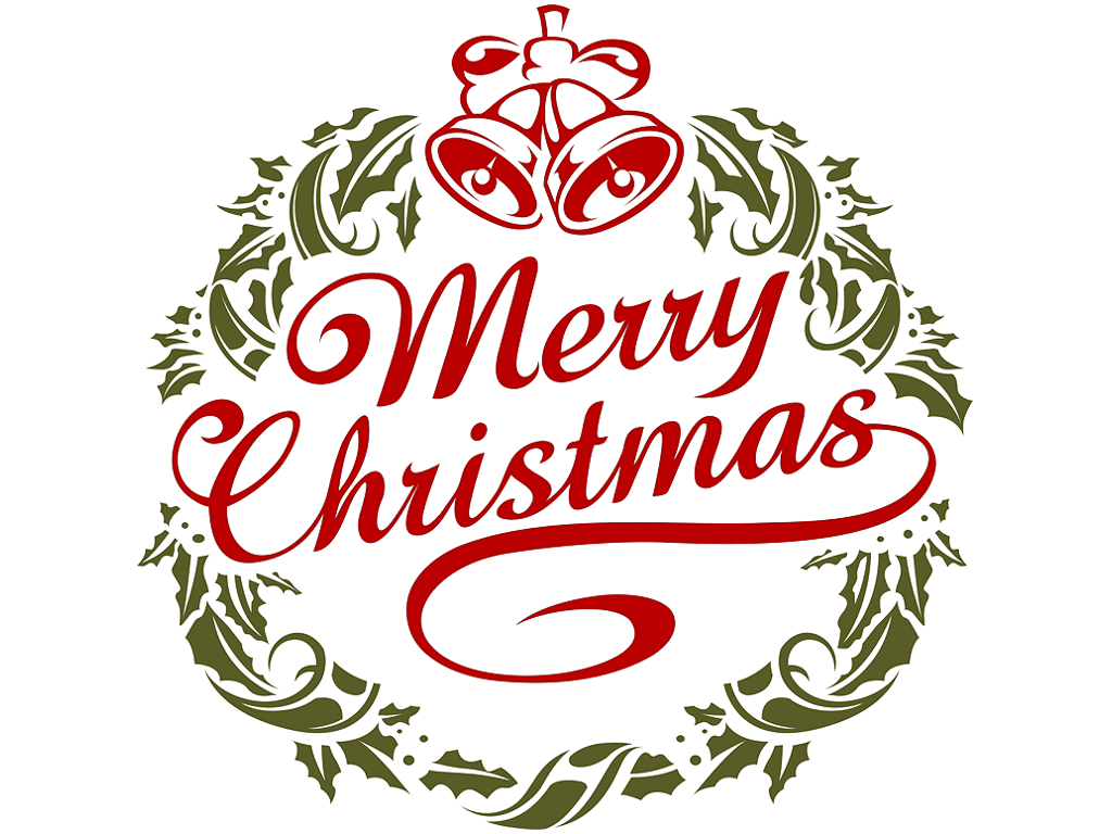 Merry Christmas! - Christmas HD PNG