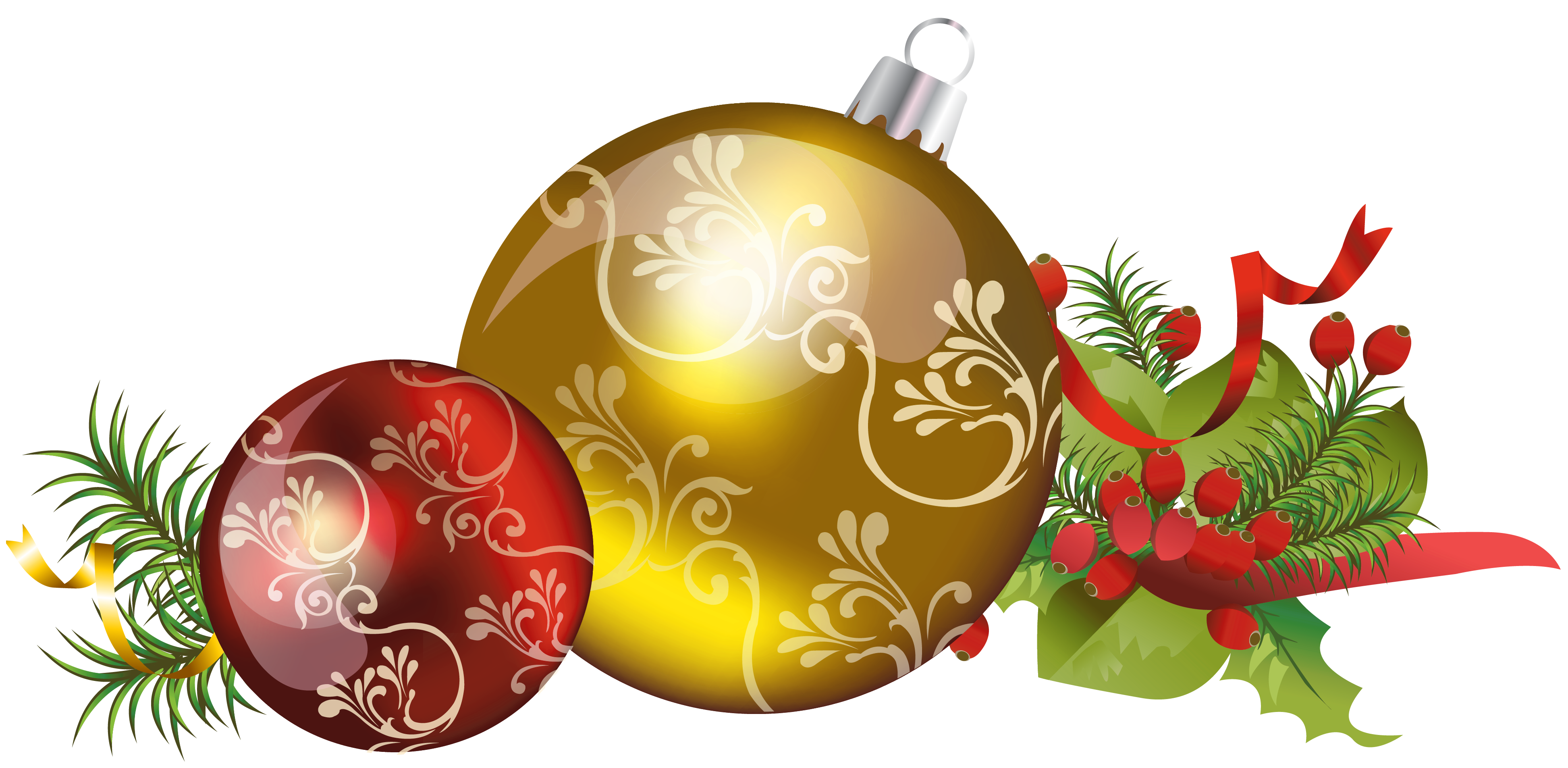 Christmas Ornaments Christmas 2015 ! - Christmas Ornament PNG
