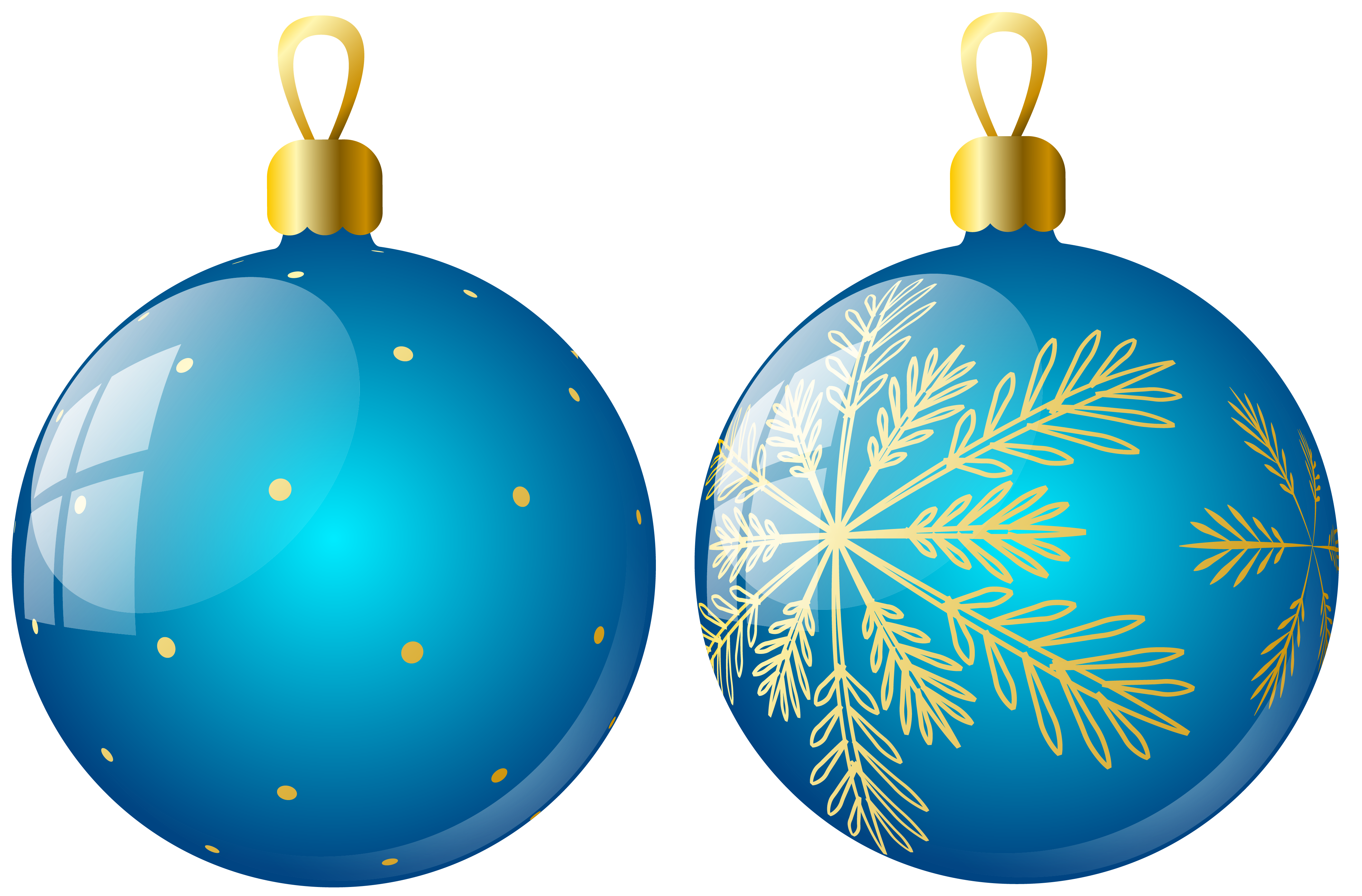 Christmas Ornament PNG - 11121