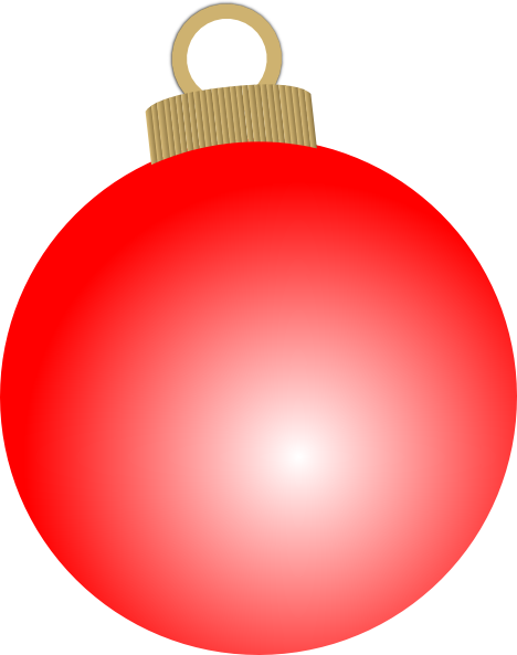 Download this image as: - Christmas Ornament PNG