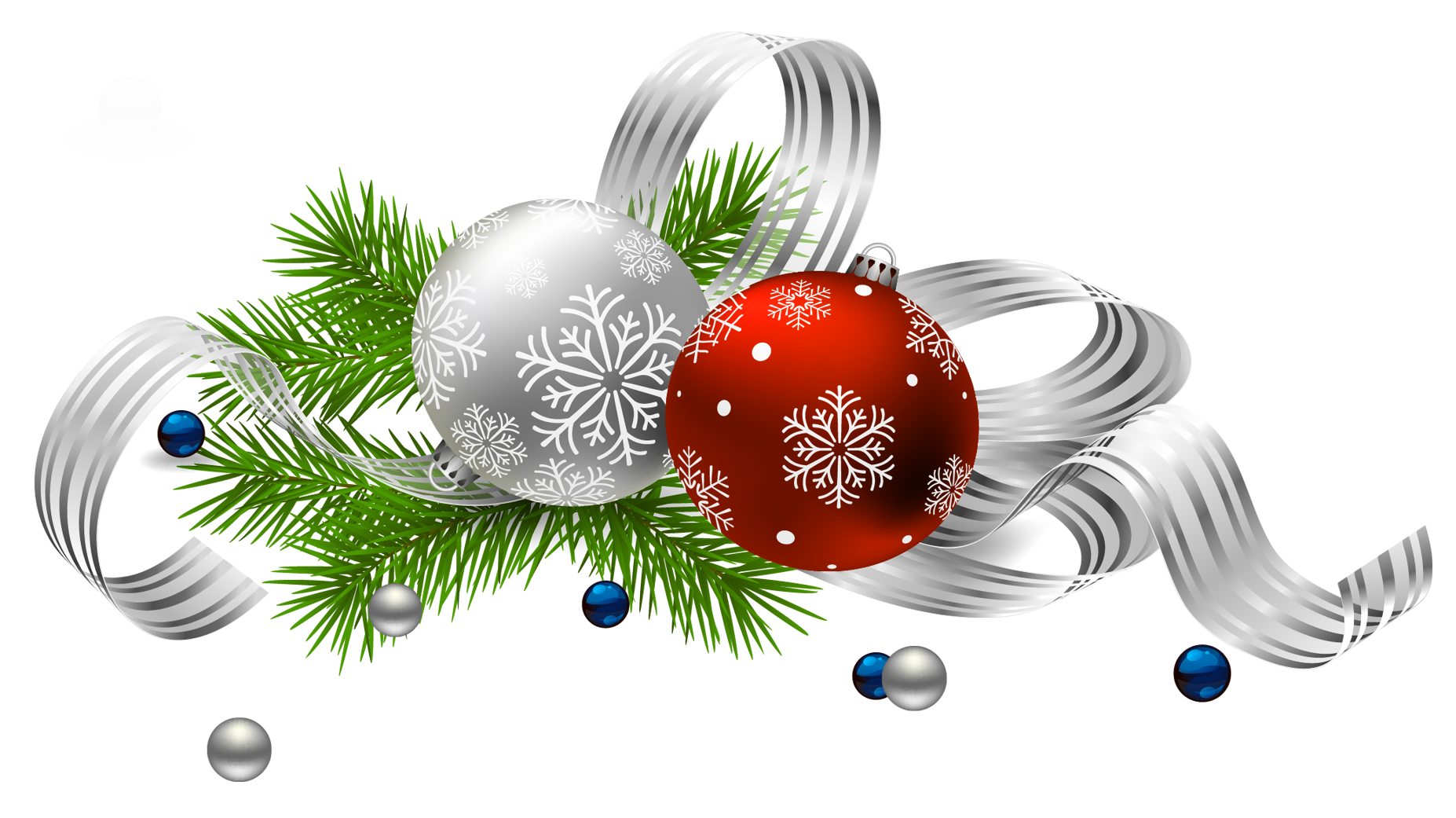 Transparent Christmas Decoration PNG Picture - Christmas Ornament PNG