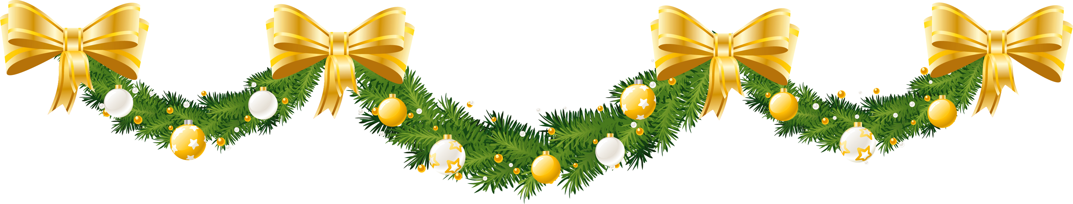 Christmas decoration PNG