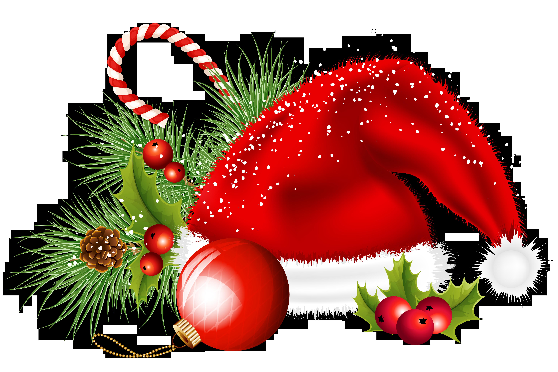 Christmas Hat Transparent Png