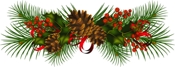 Christmas PNG File