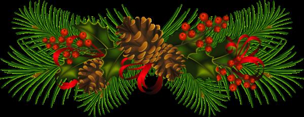 Christmas PNG - 25237