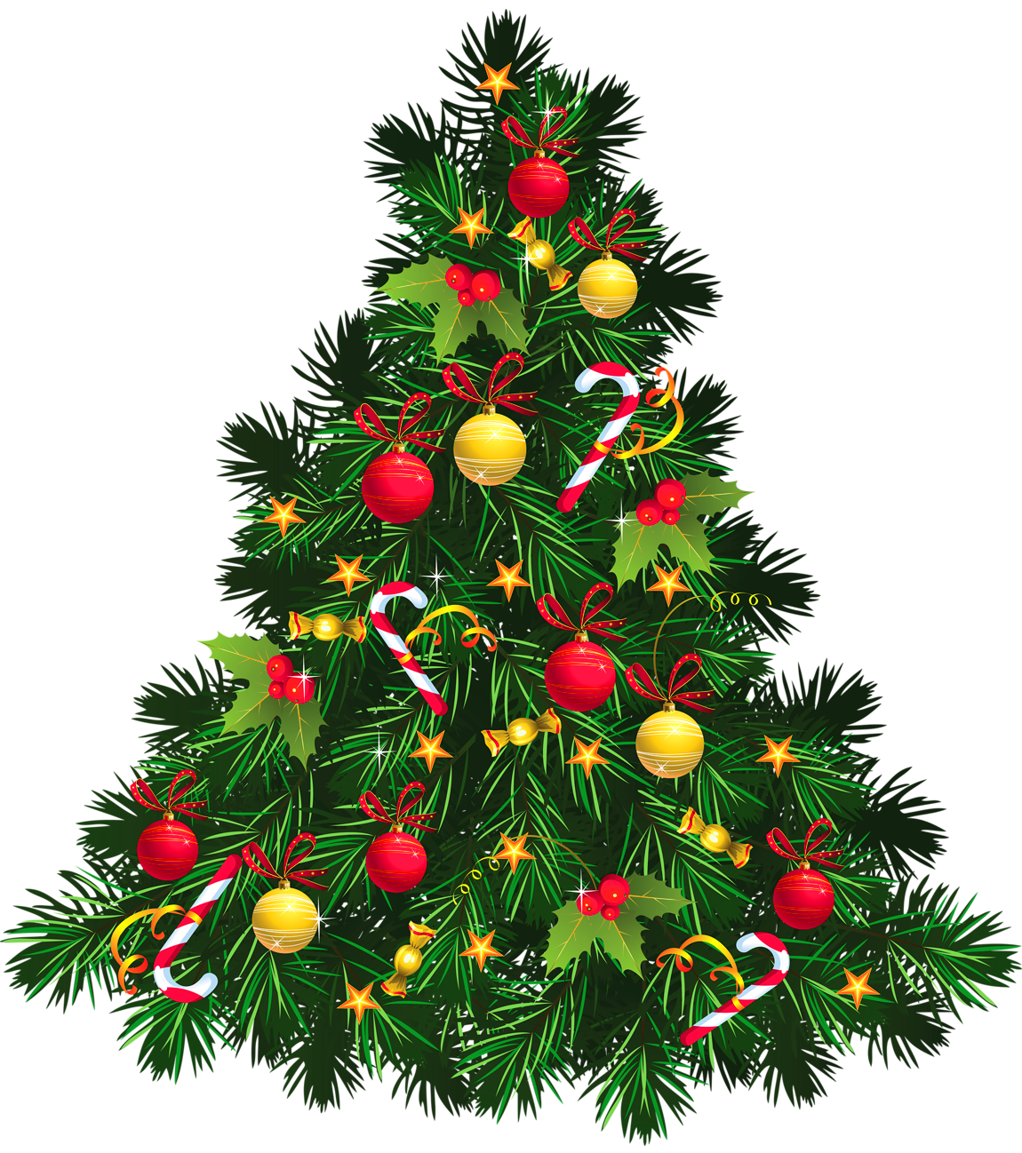 Christmas PNG Photos