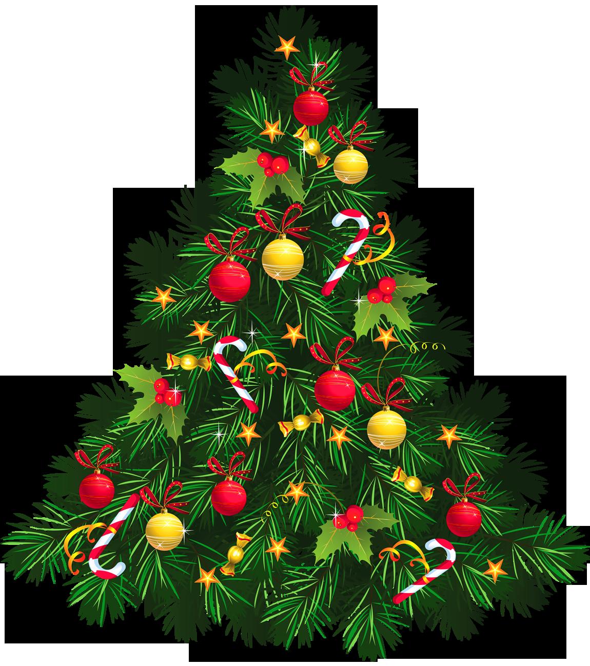 Christmas PNG - 25238