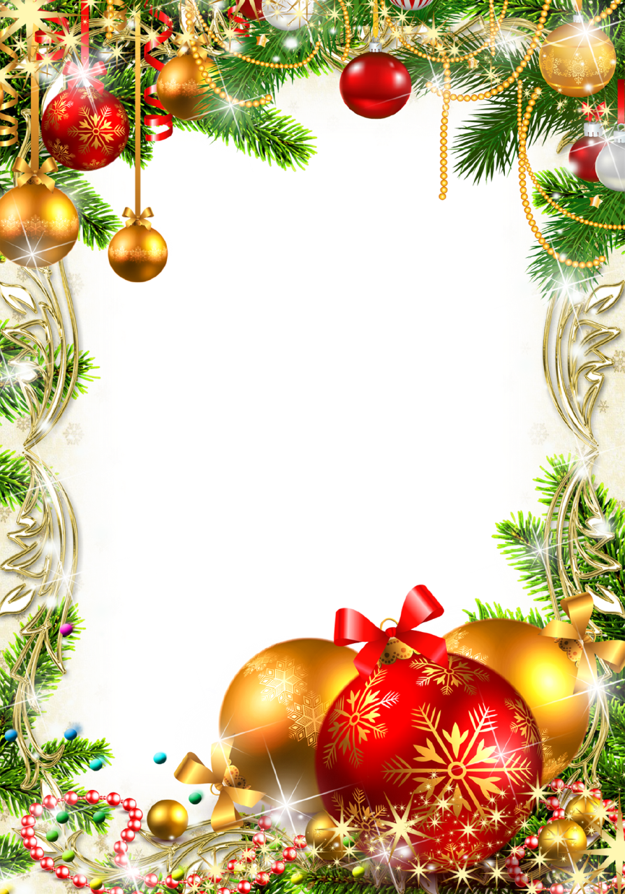 christmas transparent images