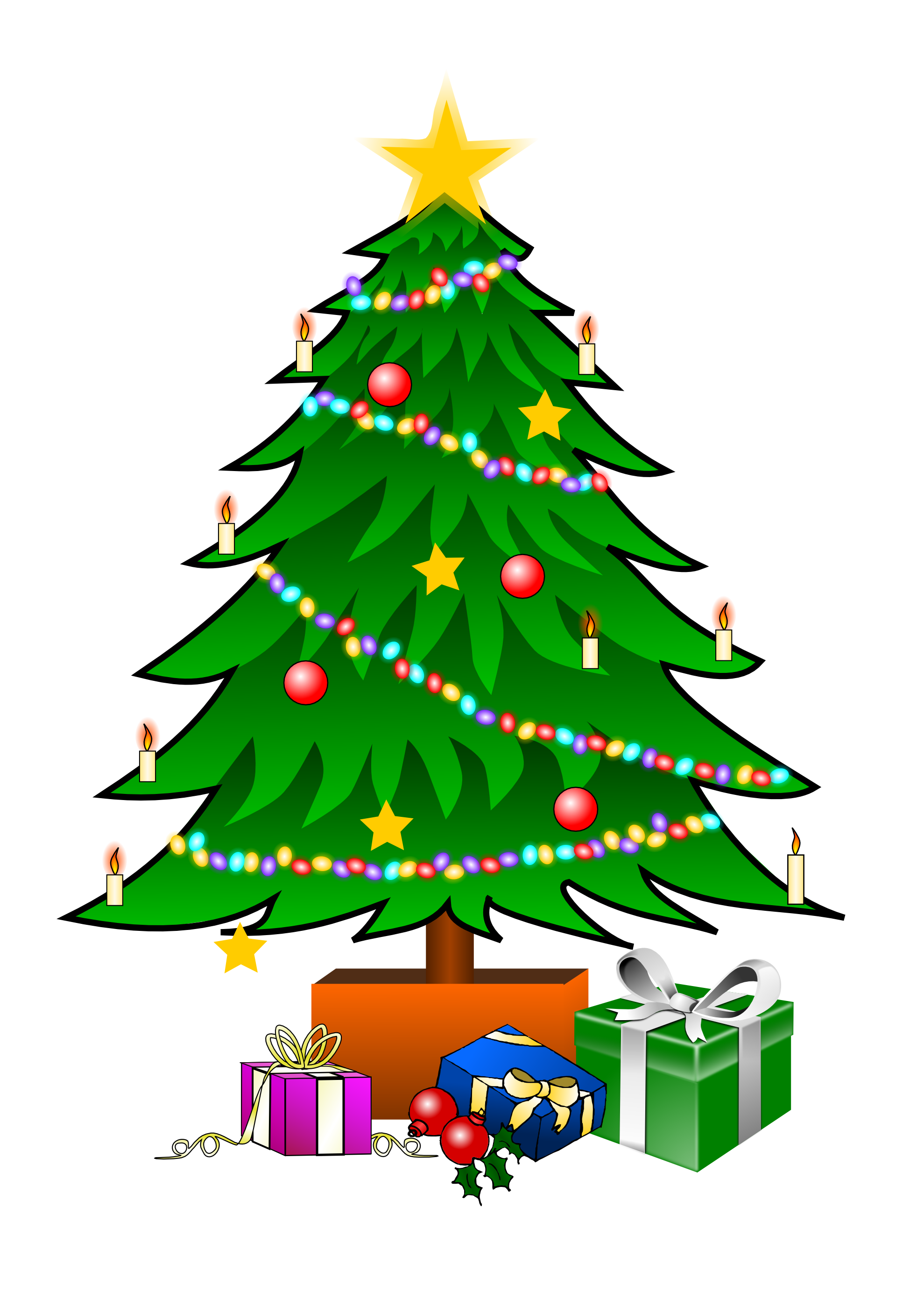 Christmas Tree Png image #31869 - Christmas Tree PNG