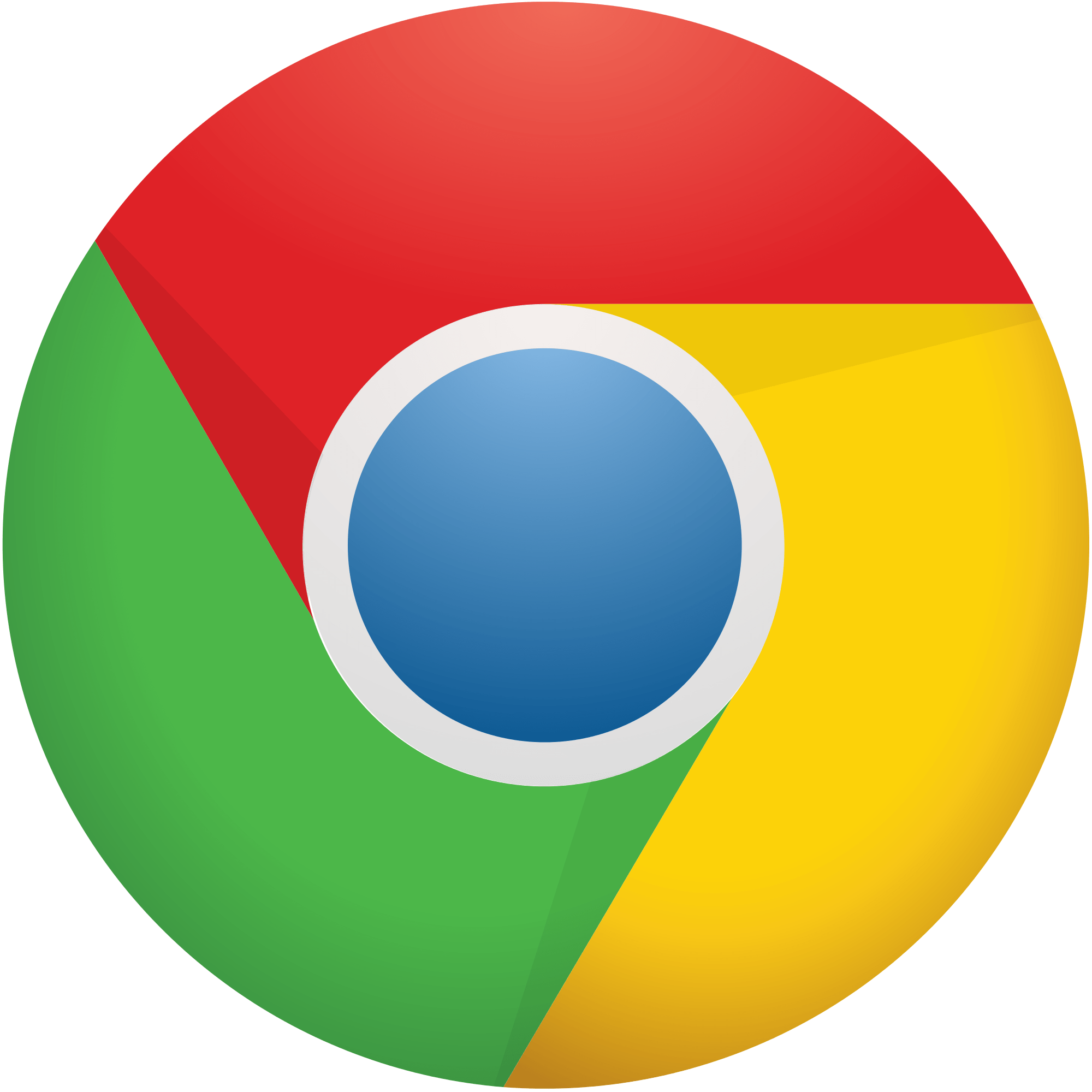 Download - Chrome PNG