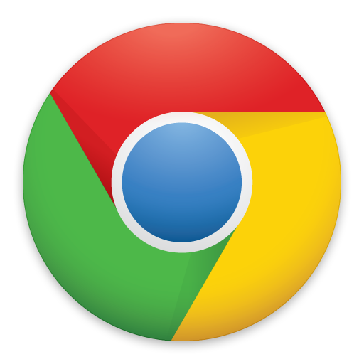File:Google Chrome Icon (2011).png - Chrome PNG