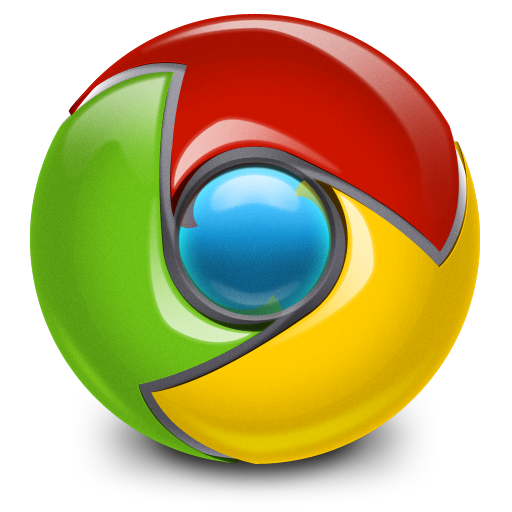 Google Chrome Logo PNG - Chrome PNG