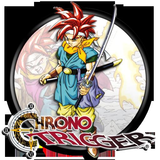 Chrono Trigger C3 by dj-fahr PlusPng.com  - Chrono Trigger PNG
