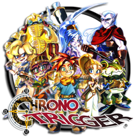 Chrono Trigger Free Download PNG Image - Chrono Trigger PNG