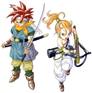 December 17, 2008 - Chrono Trigger PNG