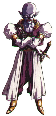 File:Villain Slash drawn Chrono Trigger.png - Chrono Trigger PNG