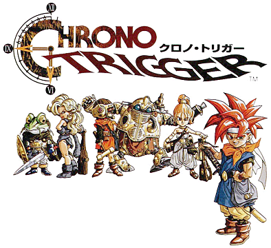 GameSkinny - Chrono Trigger PNG