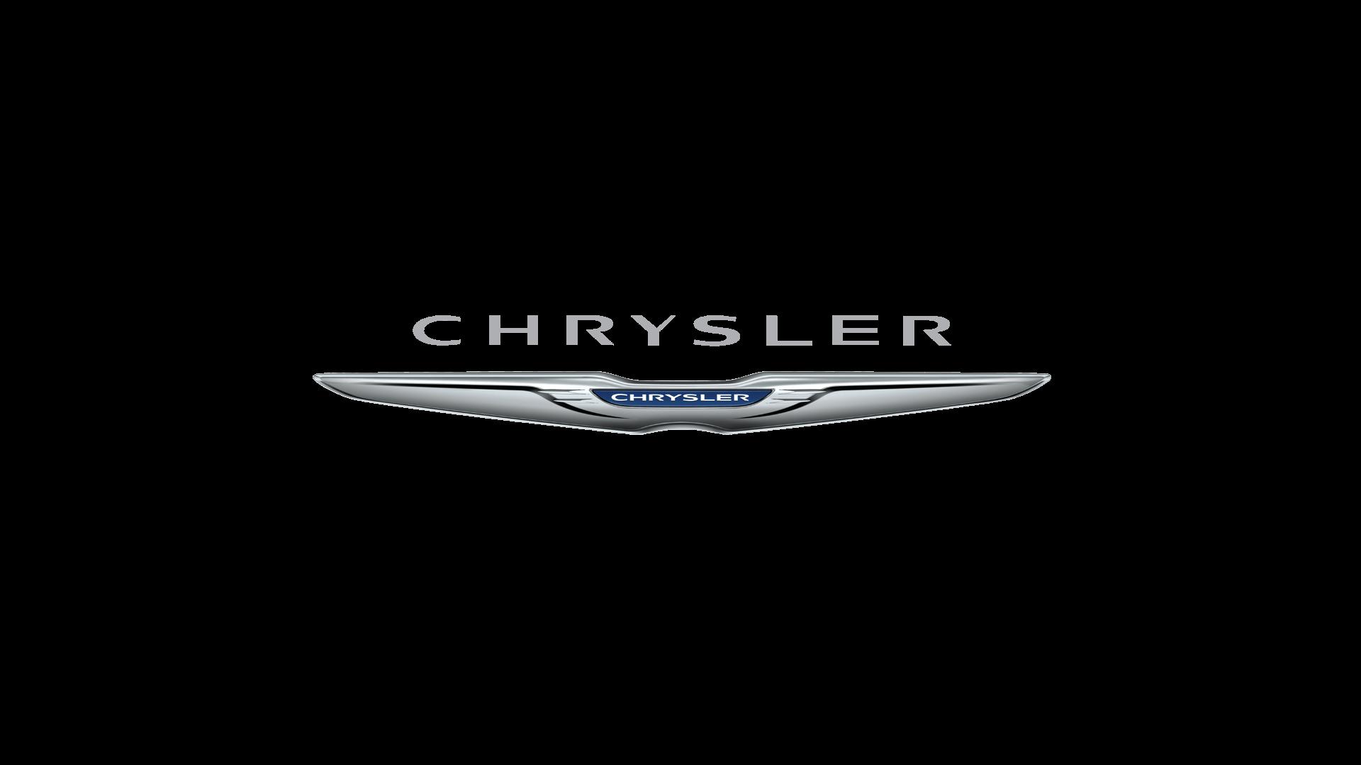 Chrysler Logo Png Image - Pur