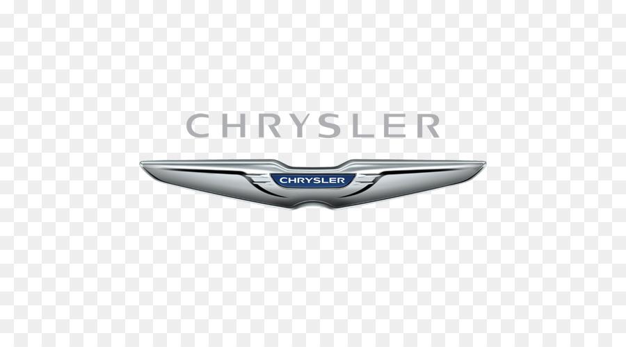 Chrysler Logo PNG - 175025