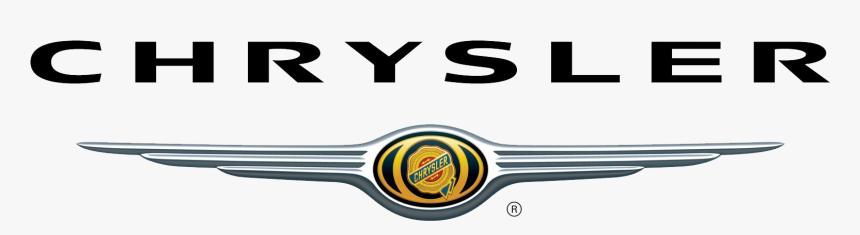 Chrysler Logo PNG - 175021