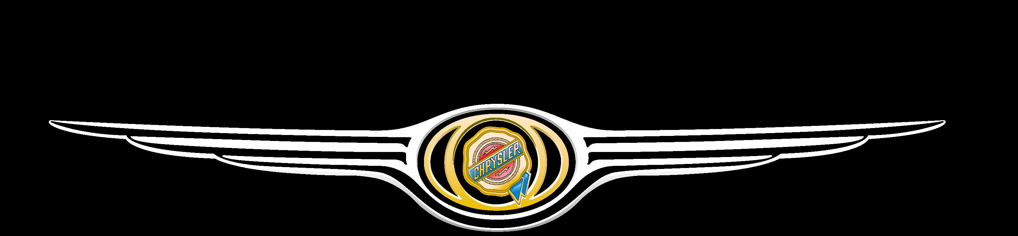 Chrysler Logo PNG - 175015