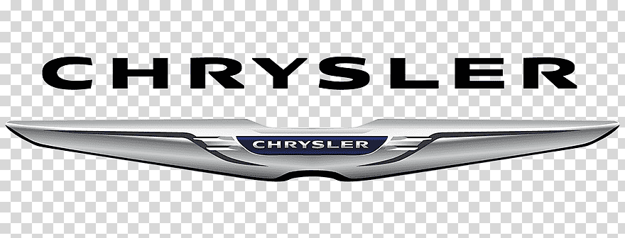 Chrysler Logo PNG - 175017
