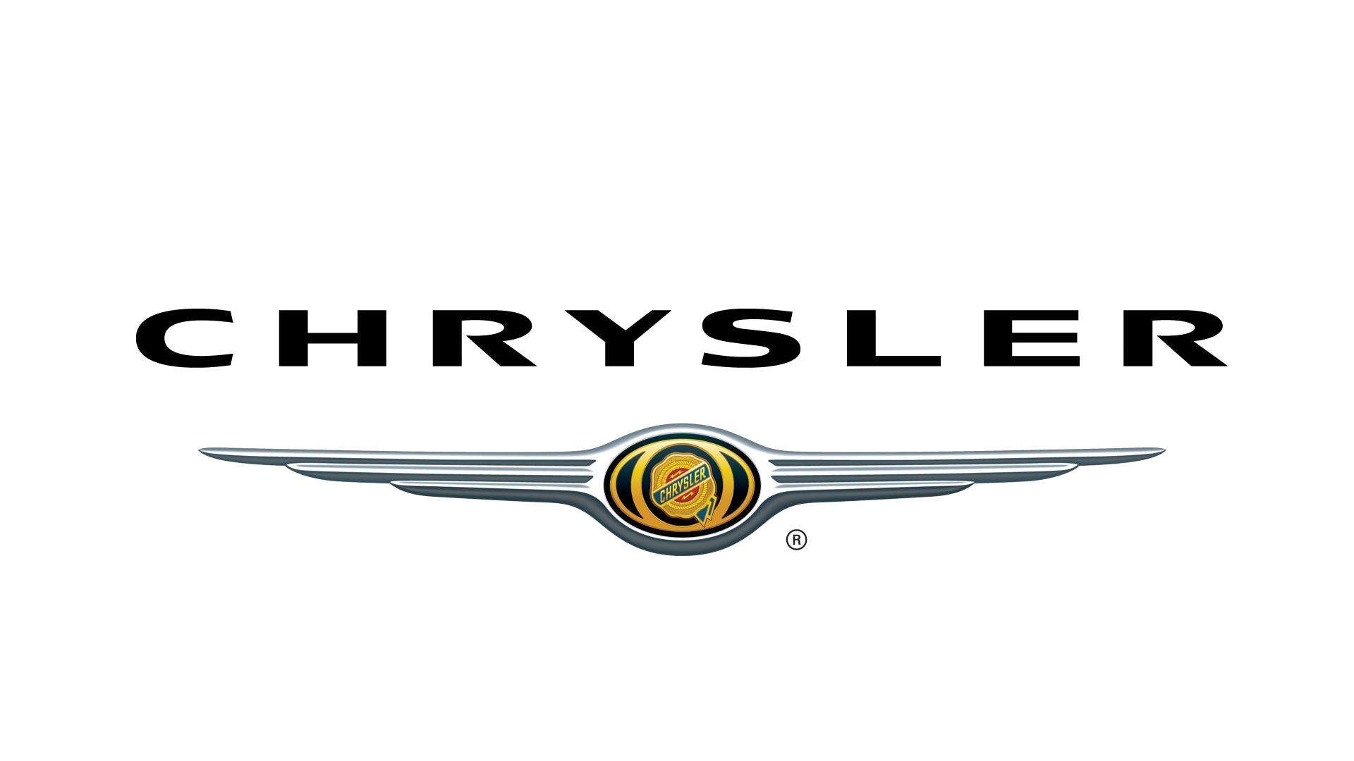 Chrysler – Logos Download