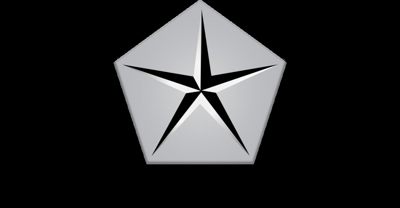 Chrysler Logo PNG - 175022
